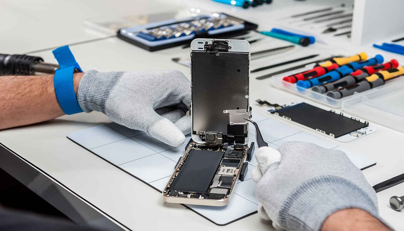phone repair for phone repair technician