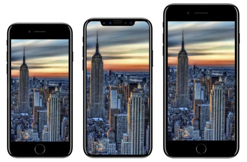 墨尔本手机电脑维修 iPhone 7 iPhone 7 Plus 和 iPhone 8 维修