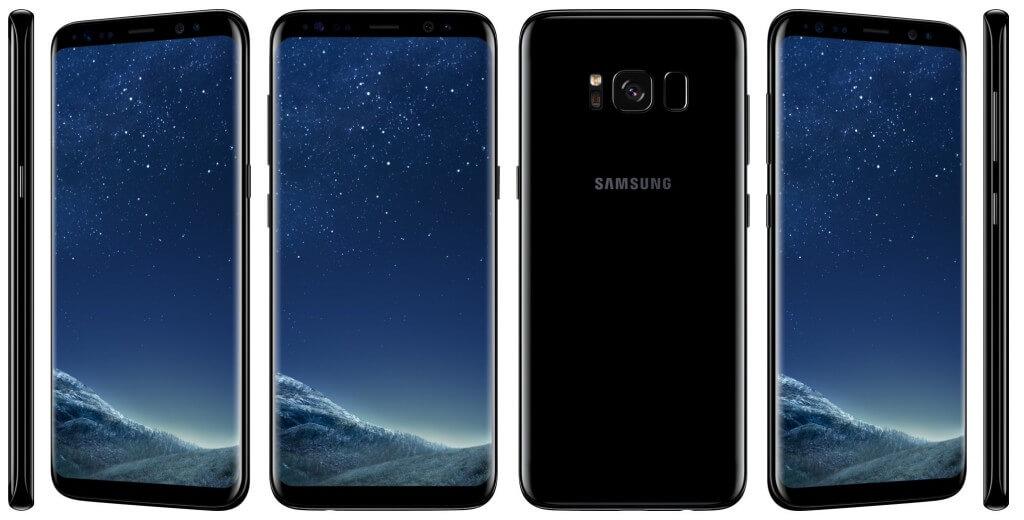 OnTheGo Samsung Phone Repairs We provide comrehensive Samsung Glaxy S8 Phone Repair Servicese