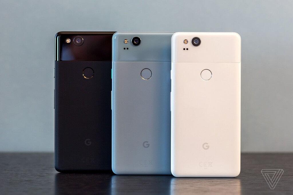 墨尔本手机维修电脑维修中心Google Pixel维修价格 Pixel 2 XL新闻